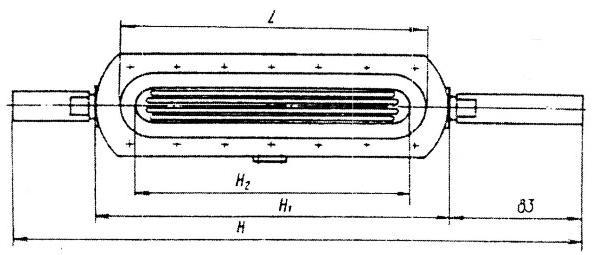 Указатель уровня жидкости 12с11бк
