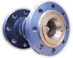 Клапан обратный 16с87п, 16нж87п (БПА 41001)