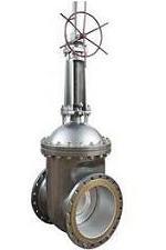 Клапан предохранительный СППК5Р 100-40 ХЛ1