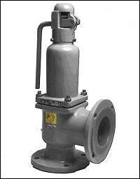 Перейти в раздел: клапаны предохранительные